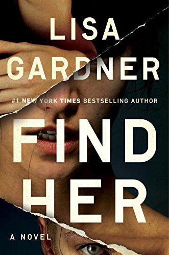 New Lisa Gardner Book Find Her